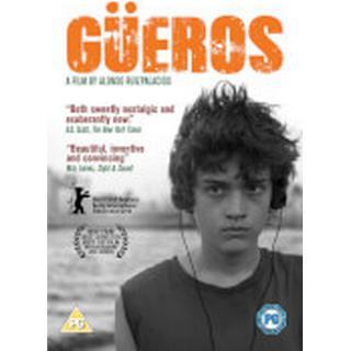 Güeros [DVD]